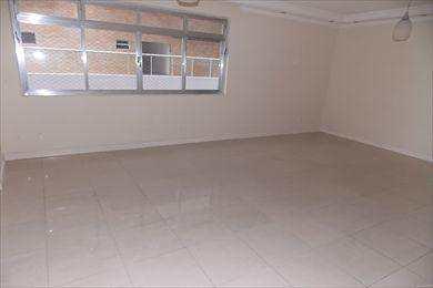 Apartamento, código 1895 em Santos, bairro Gonzaga