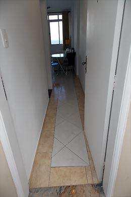 Apartamento, código 1894 em Santos, bairro José Menino