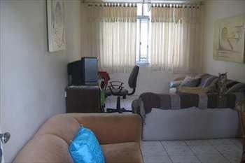 Apartamento, código 1871 em Santos, bairro José Menino