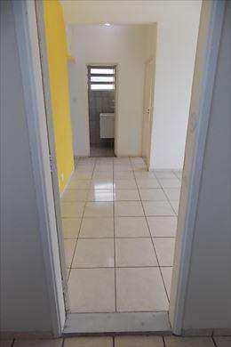 Apartamento, código 1826 em Santos, bairro José Menino