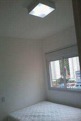 Apartamento, código 1804 em Santos, bairro José Menino