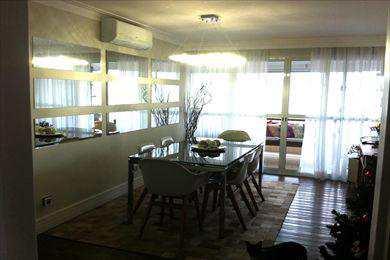 Apartamento, código 1809 em Santos, bairro Encruzilhada