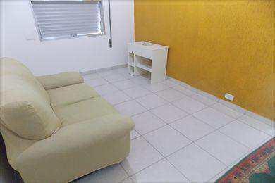 Apartamento, código 1798 em Santos, bairro José Menino