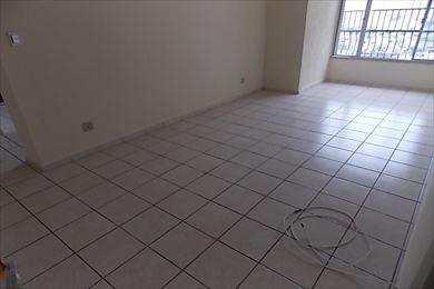 Apartamento, código 1786 em Santos, bairro Campo Grande