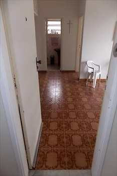 Apartamento, código 1755 em Santos, bairro José Menino