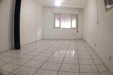 Sala Living, código 1754 em Santos, bairro José Menino