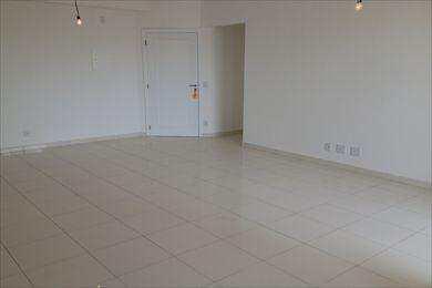Apartamento, código 1727 em Santos, bairro Marapé