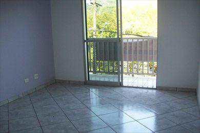 Apartamento, código 1723 em São Vicente, bairro Vila Valença
