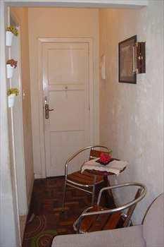Apartamento, código 1720 em Santos, bairro Boqueirão