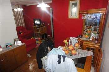 Apartamento, código 1699 em Santos, bairro Saboó