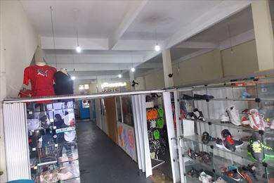 Loja em Santos, no bairro Vila Matias