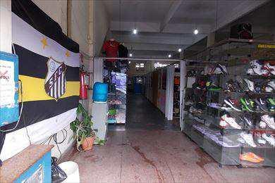 Loja, código 1681 em Santos, bairro Vila Matias