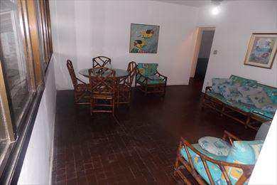 Apartamento, código 1650 em Santos, bairro Pompéia