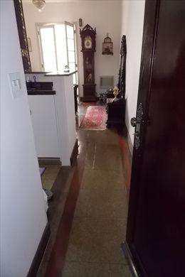 Apartamento, código 1581 em Santos, bairro José Menino