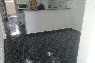 Sala Living, código 1508 em São Vicente, bairro Morro dos Barbosas