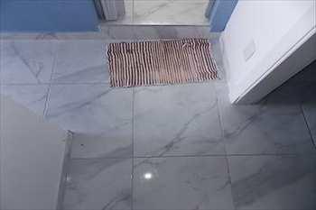 Apartamento, código 1496 em São Vicente, bairro Itararé