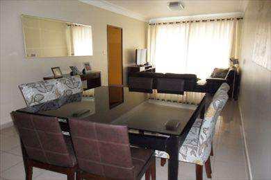 Apartamento, código 1473 em Santos, bairro Pompéia