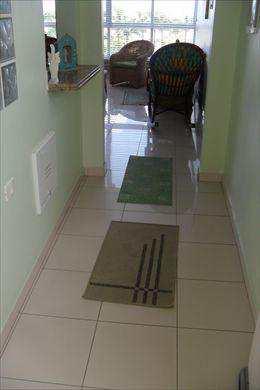 Apartamento, código 1467 em Santos, bairro José Menino