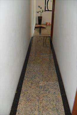 Apartamento, código 1457 em Santos, bairro Campo Grande