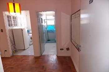 Apartamento, código 1426 em Santos, bairro José Menino