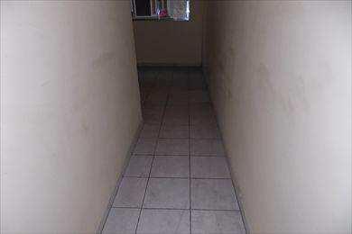 Apartamento, código 1354 em São Vicente, bairro Centro