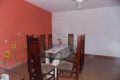 Apartamento, código 1343 em Santos, bairro Embaré