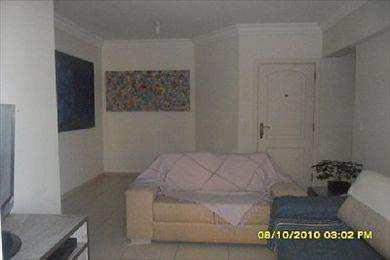 Apartamento, código 1311 em Santos, bairro José Menino