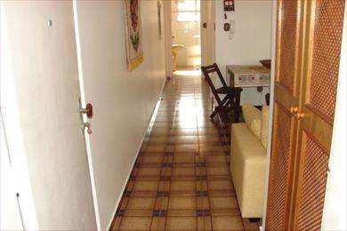 Apartamento, código 1268 em Santos, bairro José Menino