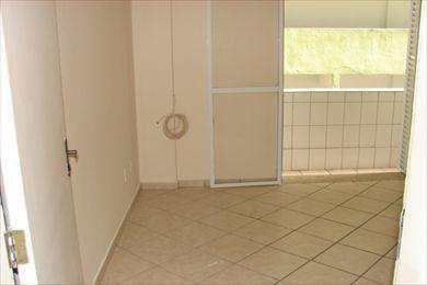 Sala Living, código 1256 em Santos, bairro José Menino