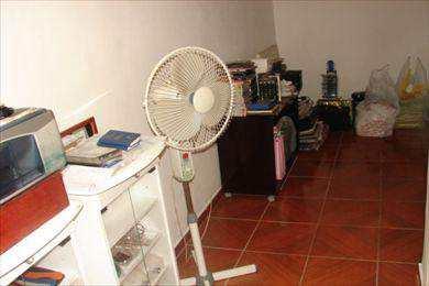 Apartamento, código 1231 em Santos, bairro Boqueirão