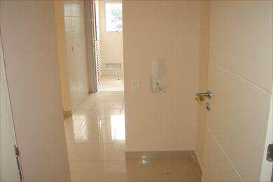 Apartamento, código 1205 em Santos, bairro José Menino