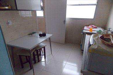 Apartamento, código 1140 em Santos, bairro José Menino