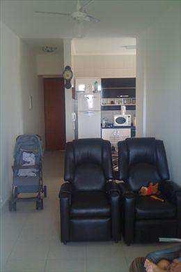Apartamento, código 1139 em Praia Grande, bairro Mirim