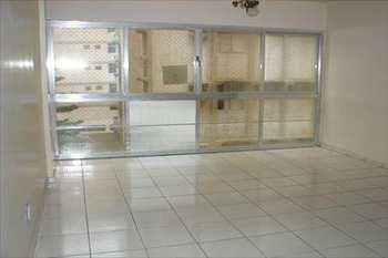 Apartamento, código 1142 em Santos, bairro Aparecida