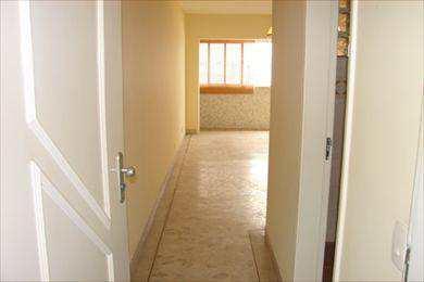 Apartamento, código 1035 em Santos, bairro José Menino