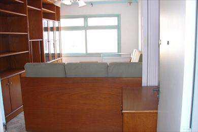 Apartamento, código 1036 em Santos, bairro José Menino