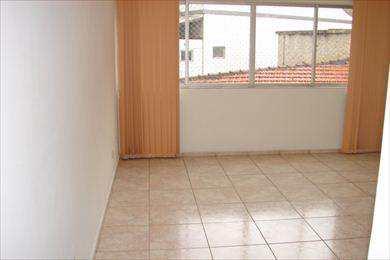 Apartamento, código 971 em Santos, bairro Marapé