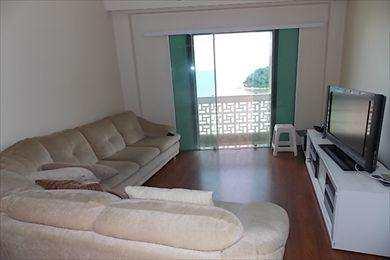 Apartamento, código 870 em Santos, bairro José Menino