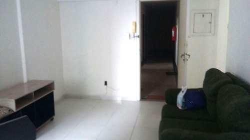 Sala Living, código 792 em São Vicente, bairro Itararé