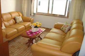 Apartamento, código 766 em Santos, bairro José Menino