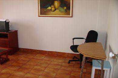 Apartamento, código 749 em Santos, bairro José Menino