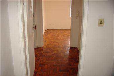 Apartamento, código 750 em Santos, bairro José Menino