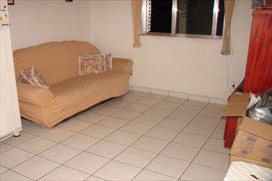 Apartamento, código 744 em Santos, bairro José Menino
