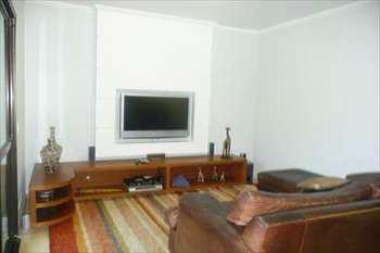 Apartamento, código 599 em Santos, bairro Pompéia