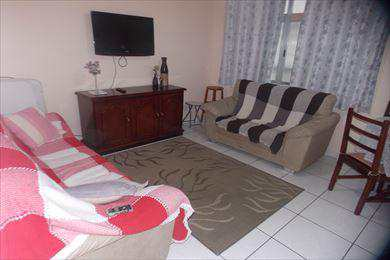 Apartamento, código 530 em Santos, bairro José Menino