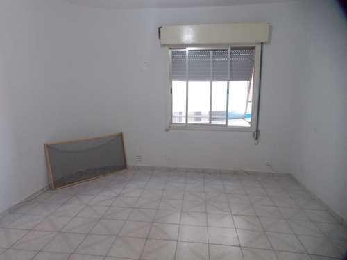 Sala Living, código 2898 em Santos, bairro José Menino
