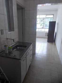 Sala Living, código 2901 em Santos, bairro José Menino
