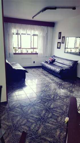 Apartamento, código 2904 em Santos, bairro Embaré
