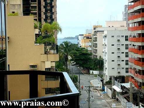 Cobertura em Guarujá, bairro Balneário Guarujá