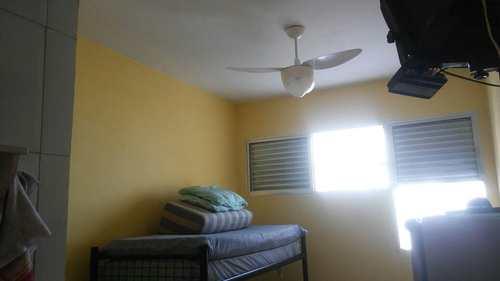 Kitnet, código 2922 em São Vicente, bairro Itararé